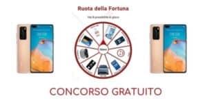 Huawei AppGallery concorso gratuito