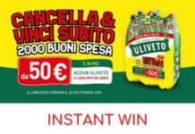 Instant win Uliveto