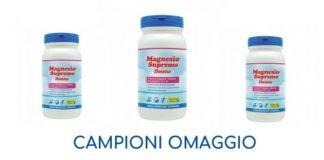 Magnesio Supremo Donna