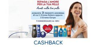 Cashback Leocrema