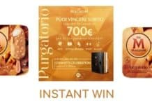 concorso instant win Magnum
