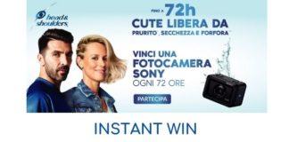 concorso instant win Head&Shoulders