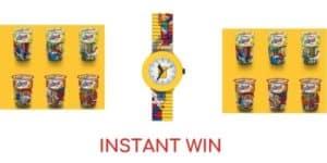concorso instant win Estathè