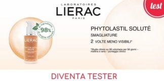 diventa tester Lierac