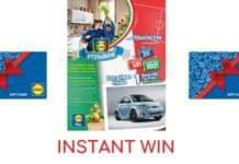 concorso instant win Lidl