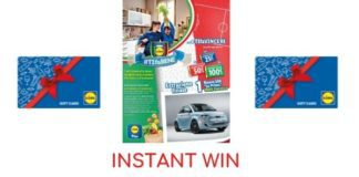concorso instant win Lidl