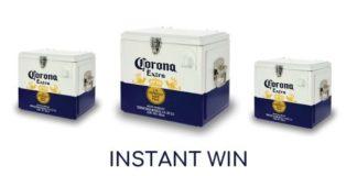 concorso instant win Corona