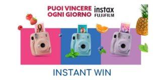 concorso instant Win Dufour