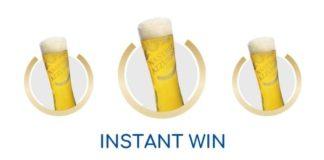 concorso instant win Nastro Azzurro