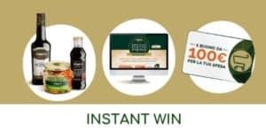 concorso instant win Ponti