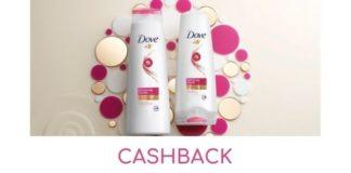 cashback dove