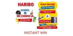 concorso instant win Haribo