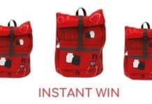 concorso instant win Nutella Kinder