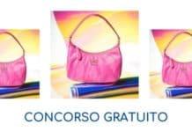concorso gratuito Pinko
