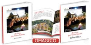 libretto rosario pro terra sancta omaggio