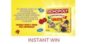 concorso instant win Sofficini