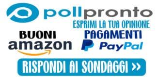 Sondaggi Pollpronto