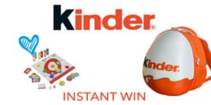concorso kinder game 2021