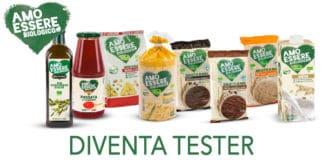 diventa tester prodotti biologici eurospin