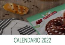 calendario paneangeli 2022 gratis
