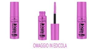 omaggio mascara Essence I Love Extreme Crazy